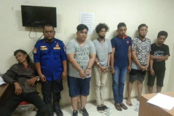BNNP Kaltim - 3 Aparatur Sipil Negara (ASN) di lingkup pemkot Bontang dalam kasus narkotika, ditanggapi oleh Sekretaris Daerah (Sekda) Bontang Aji Erlynawati.