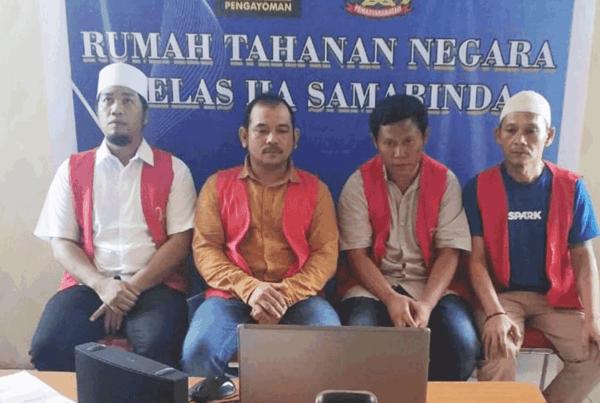 BNNP Kalimantan Timur - Pengadilan Negeri Samarinda Jatuhkan Hukuman Mati terhadap kejahatan narkotika