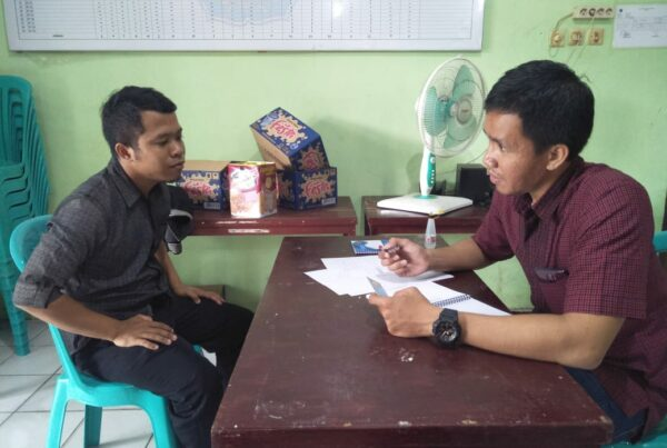 BNNP Kalimantan Timur - telah menginisiasi terbentuknya layanan rehabilitasi yang langsung bersentuhan dengan masyarakat yaitu Intervensi Berbasis Masyarakat (IBM).