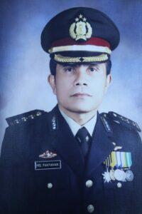 Maridup Samosir Pakpahan,SH.,MH