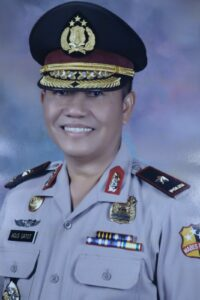 drg. Agus Gatot Purwanto,DFM.,M.Si