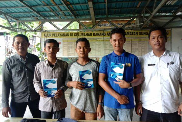 BNNP kalimantan Timur perluas agen pemulihan pecandu setelah rehabilitasi.