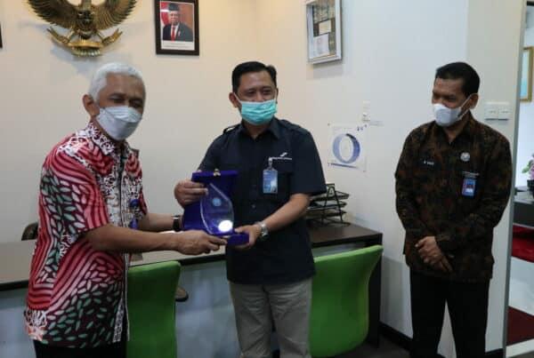 BNNP Kaltim – BNNP Kalimantan Timur Antisifasi Dalam Penggunaan Jalur Udara Sebagai Sarana Melakukan Menyeludupkan Narkotika