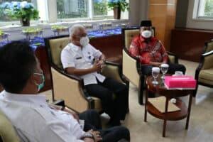 BNNP Kalimantan Timur - Dengan Desabersinar Pencegahan Dan Penanggulangan Narkoba Menjadi Salah Satu Upaya Penting Dalam Mewujudkan Warga Kutai Kartanegara Yang Sehat, Cerdas Tampa Menggunakan Narkoba