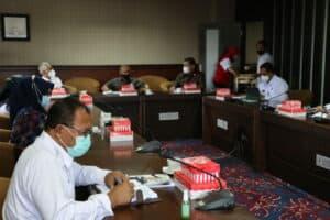 BNNP Kalimantan Timur - DPRD Kaltim Sinergi Dengan BNNP Kaltim Garap Desa Bersinar